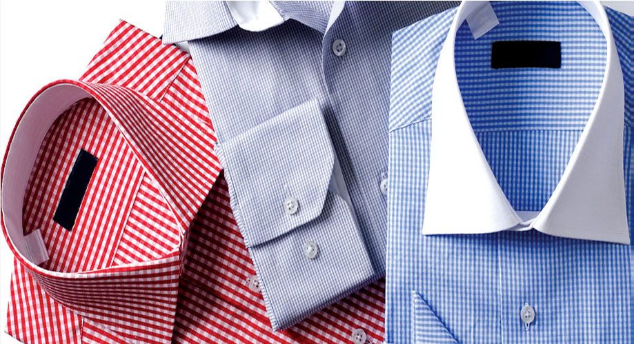 dress shirt laundry service