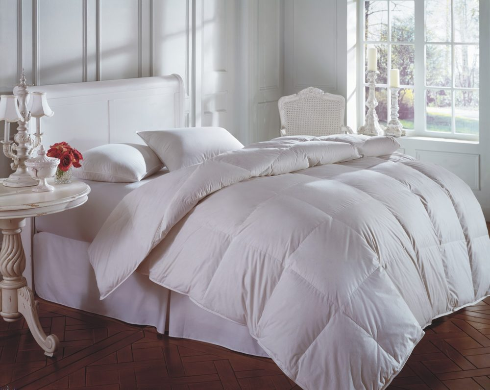 Bedding and Linen Cleaning Service