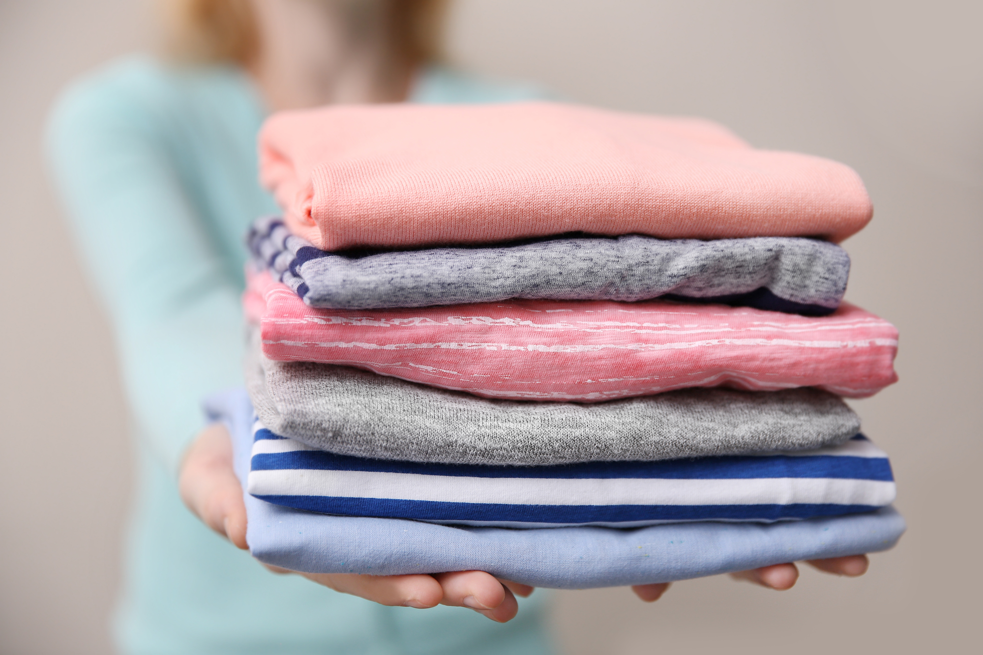 Wash and Fold Laundry Service In Bellevue, WA