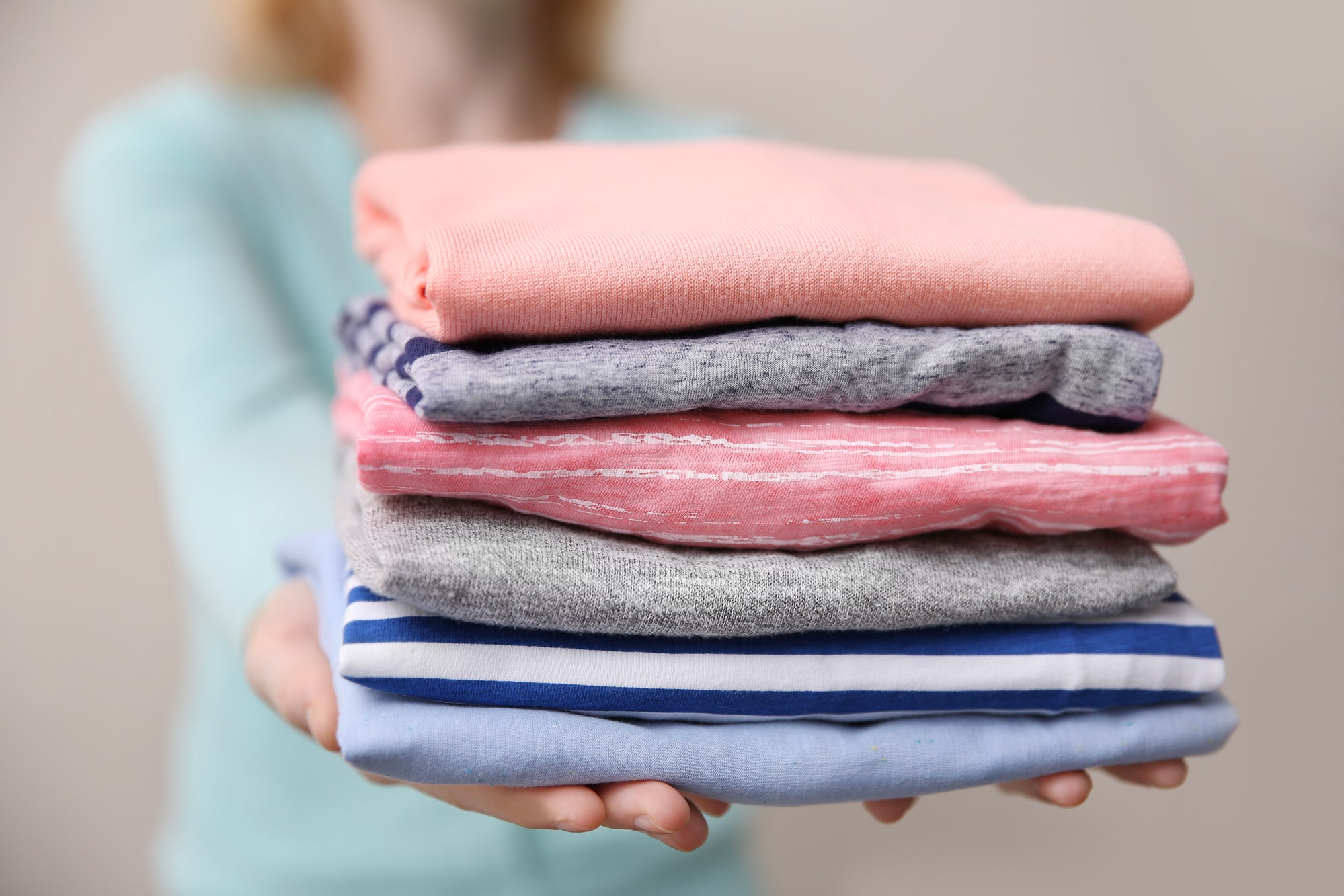 Wash and Fold Laundry Service In Las Vegas, NV
